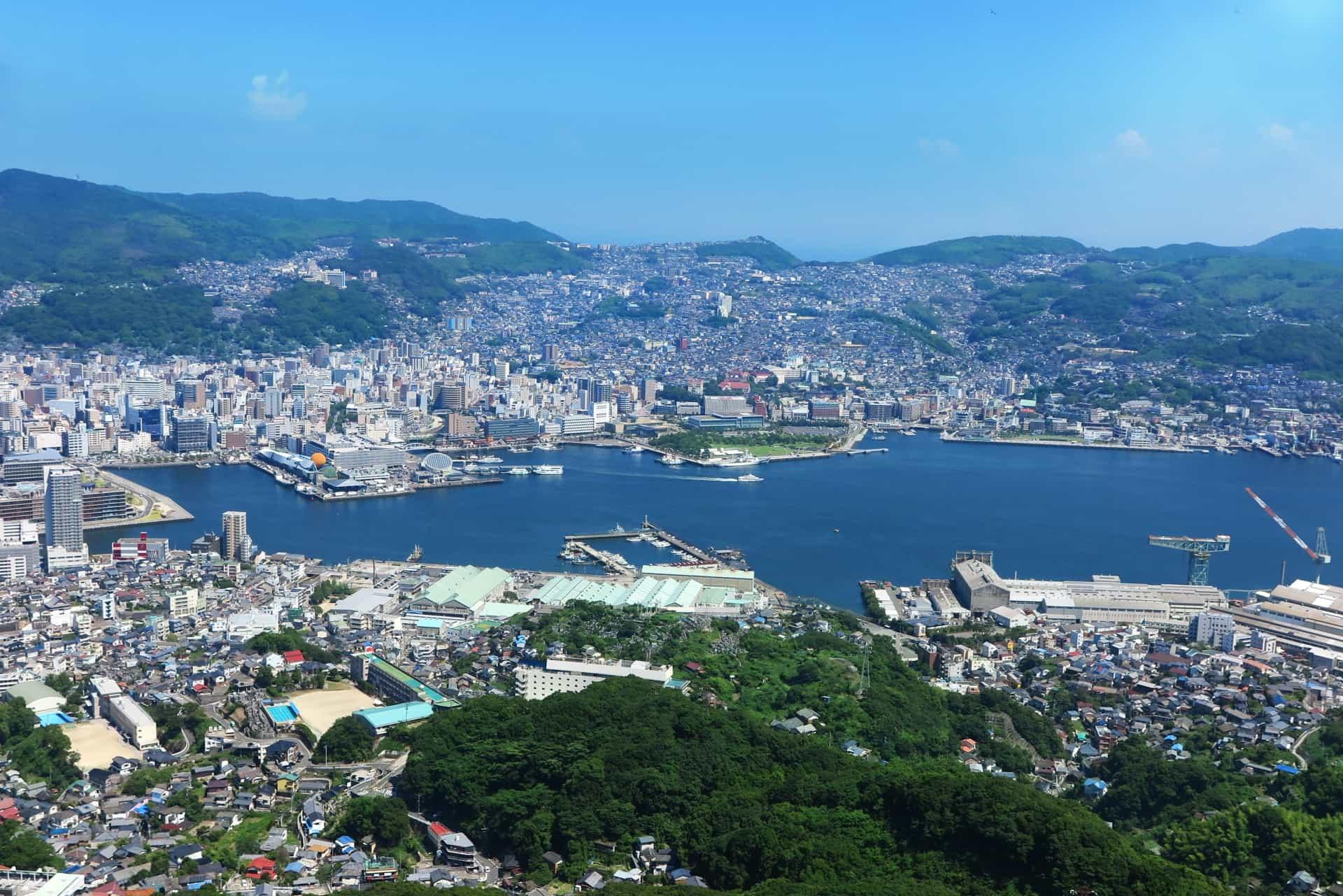 長崎で相続の相談